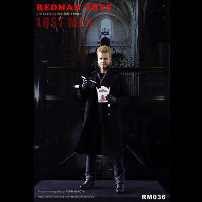 """REDMAN TOYS RM036 1/6 THE LOST BOYS 12"""" Collectible Action Figure"""