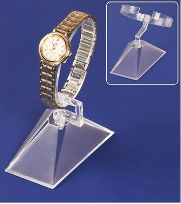 Acrylic Watch Display Stand Watch Display Showcase Display Bangle Display <Deal>