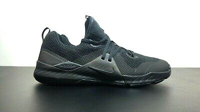 b60d03e5fd559d NIKE ZOOM TRAIN Command Training Men s Shoes Triple Black 922478-004 ...