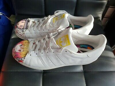 S83354 Supersh SUPERSTAR White ADIDAS Pharrell MENS dQrtshBCox