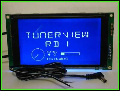 Hrtuning Tunerview Rd1 Digital Dash