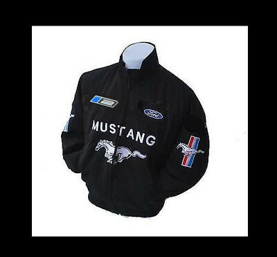 Ford Mustang Roush Stage 2 Quality Jacket
