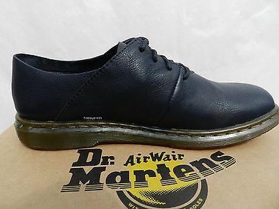 e30bb34a77f7 Dr Martens Lorrie II Chaussures Femme 37 Ballerines Mary Jane Babies UK4  Neuf