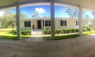 Handyman Special-1998 HOM 3BR/2BA 28X54 WZ3-FINANCING-for Fort Myers, Florida