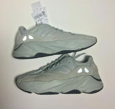 f3f4c4b7249cd ADIDAS YEEZY BOOST 700 Salt Size UK8 US 8.5 EU 42 - EUR 361