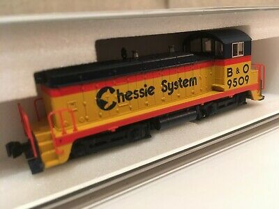 NEW KATO 1764372 N Scale Northern Pacific #106 EMD NW2  Switcher 176-4372