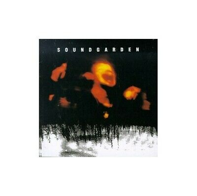 Soundgarden - Superunknown - Soundgarden CD 2BVG The Cheap Fast Free Post The