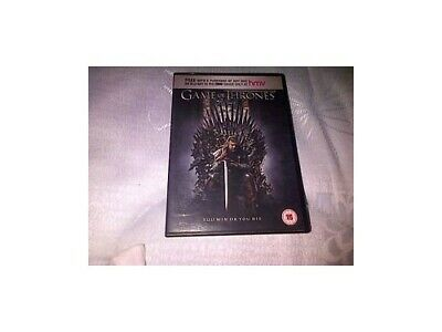 "HMV Sampler Game Of Thrones Episode One ""Winter Is Coming"" - DVD  P4VG The Cheap"