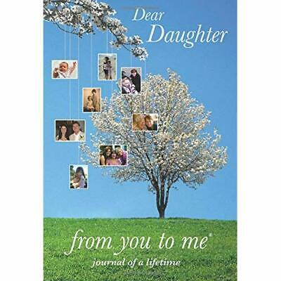 Dear Daughter, from you to me (Journal of a Lifetime) US Version Neil Coxon