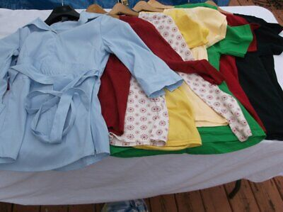 Lot Of 9 Womens Sz M Tops T Shirts Blouse Joujou Lds Old Navy Banana Republic The Latest Fashion Clothing, Shoes & Accessories