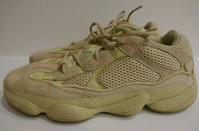75d54b597d257 Adidas Yeezy 500 Super Moon Yellow Size 12 Db2966 Shoes Sneakers Make An  Offer!