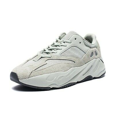 on sale 0b9be a0ce6 ADIDAS YEEZY BOOST 700 Salt YZY Kanye West Grey EG7487