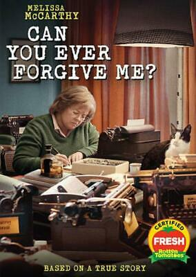 Can You Ever Forgive Me? New Dvd