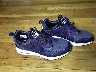 buy popular d3eae 69634 Nike Air Max Prime Eggplant Color  USED