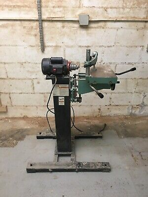 Single Spindle Boring Machine By Grizzly. G0540