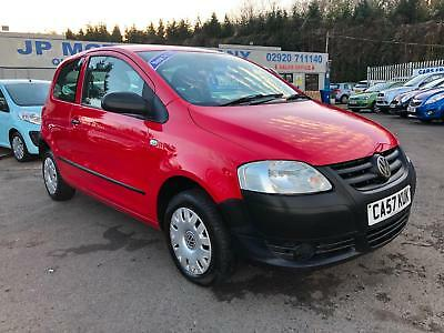 Volkswagen POLO Fox 1.2 CHEAP FIRST CAR CHEAP INSURANCE