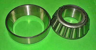 Bearings Diff Pinion Inner And Outer Mgb Mkii Salisbury