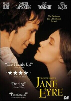 Jane Eyre [DVD] [1996] [Region 1] [US Import] [NTSC] - DVD  2FVG The Cheap Fast