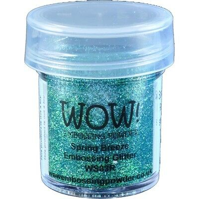 WOW!Embossing Powder 15ml - Spring Breeze