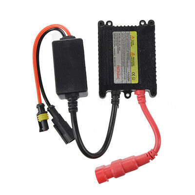 Slim 35W HID Xenon Ballast Conversion Replacement H1 H3 H3C H7 H11 H13 G4A8
