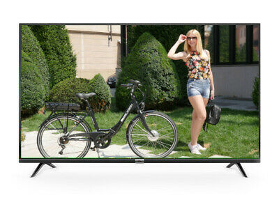 "TV LED TCL 55DP600 55 "" Ultra HD 4K Smart Flat HDR"