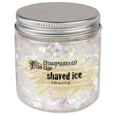 Stampendous - Shaved Ice