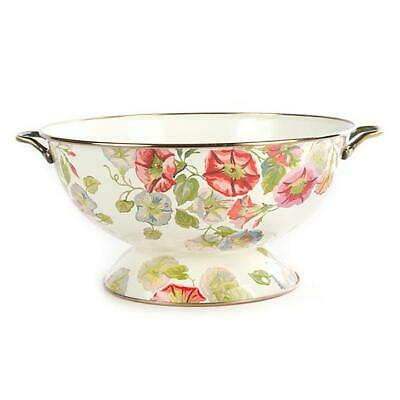 MacKenzie-Childs Morning Glory Everything Bowl #89241-0032 ~ NEW & SOLD OUT ~