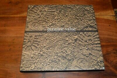 """""""Genuine Value"""", The John Deere Journey History and Reference Book (7)"""