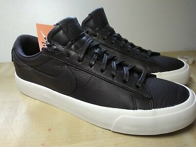 super popular 97c9f 0c857 nikelab blazer studio low uk9 us10 eur44, high mid premium leather qs nike