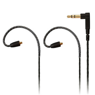 Replacement Audio Cable for Sony XBA-N1AP Headphones Lead Earphone Wire MMCX