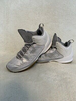 wholesale dealer 1c213 39324 Nike Air Jordan Melo M11 All Star Flightspeed Size 11.5 716639-106