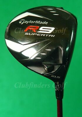 TAYLORMADE SUPERTRI TP DRIVERS DOWNLOAD (2019)