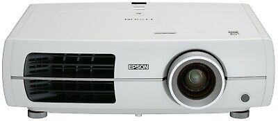 Brand New Epson EH-TW3000 Full HD 1080p home theatre projector