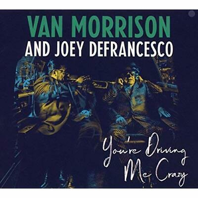 You're Driving Me Crazy Audio CD
