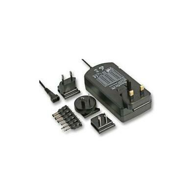 Powerpax - Mw7H380Gtgs - Adaptor, Switch Mode, Multi In/Out