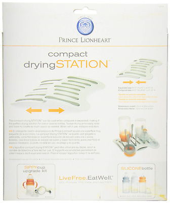 Prince Lionheart Compact Drying Station