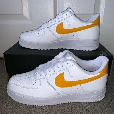 NIKE AIR FORCE 1 id Mc Fly Usa Taille 44,5 EUR 50,00