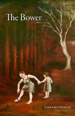 Bower by Connie Voisine (English) Paperback Book Free Shipping!
