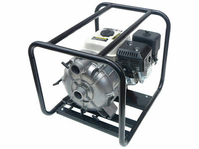 "2"" 7hp Petrol Trash / Sewage Water Pump (2 inch / 50mm)"