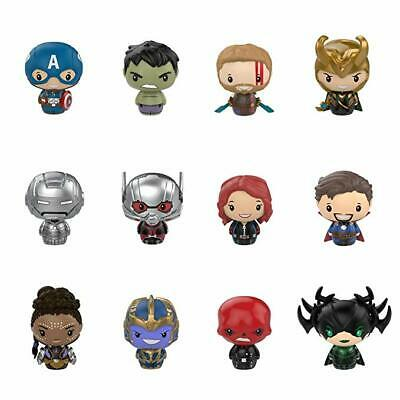 Funko Pint Size Heroes Marvel Studios First 10 Years MCU - YOU CHOOSE