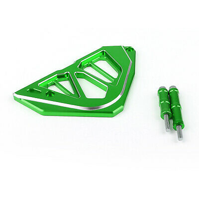 Front Guard Chain Cover For Kawasaki Ninja Z250R 2012-2015 Z300R 13-2015 Gree/A5