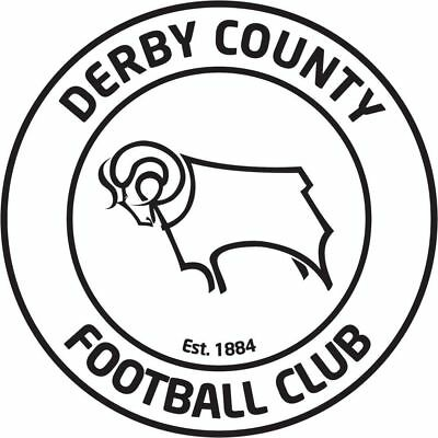 The Derby County Story DVD