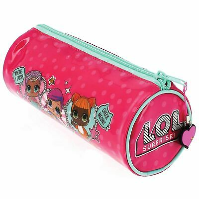 LOL Surprise Tube Pencil Case School Stationary Gift