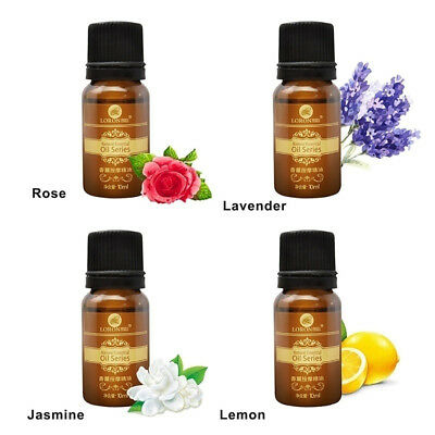 10/30ml Essential Oils Pure Aromatherapy Essential Oil Fragrance Aroma Utility