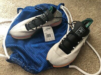 ADIDAS ORIGINALS BY Alexander Wang TURNOUT TRAINER US 10.5 MEN  In ... 9a4dcc6fa