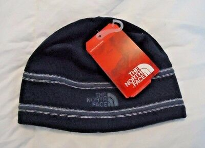 New! The North Face Skull Cap Knit Hat Beanie, Green