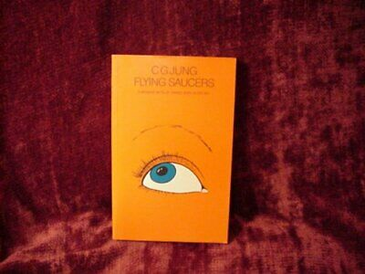 Flying Saucers: A Modern Myth of Things Seen in the ... by Jung, C. G. Paperback