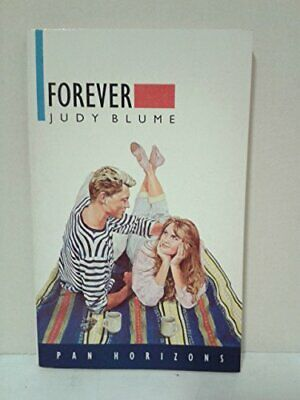 Forever _ by Blume, Judy Paperback Book The Cheap Fast Free Post