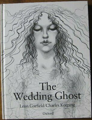 The Wedding Ghost by Garfield, Leon Hardback Book The Cheap Fast Free Post