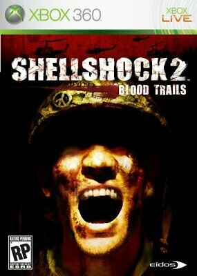 Shellshock 2: Blood Trails Xbox 360 - Game  8EVG The Cheap Fast Free Post